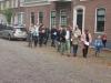 2017-09-24 Vredesdienst Grote Kerk Mirjam en Thom (18) Peter Vreeswijk