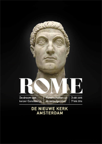 rome tentoonstelling