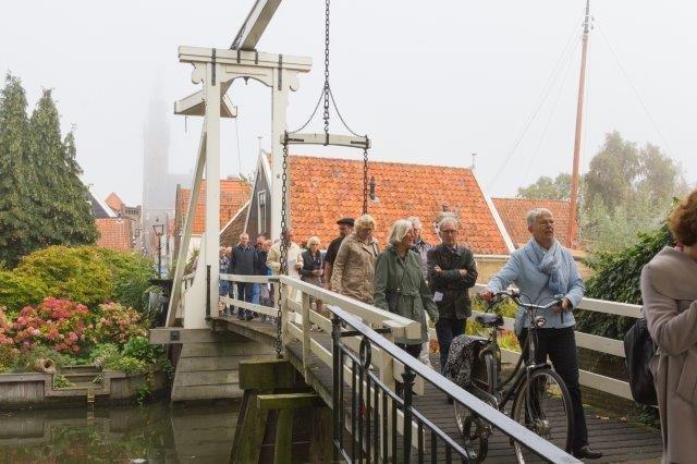 2017-09-24 Vredesdienst Grote Kerk Mirjam en Thom (20) Peter Vreeswijk