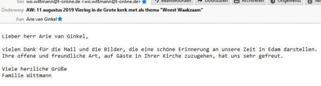 Email-Wittmann