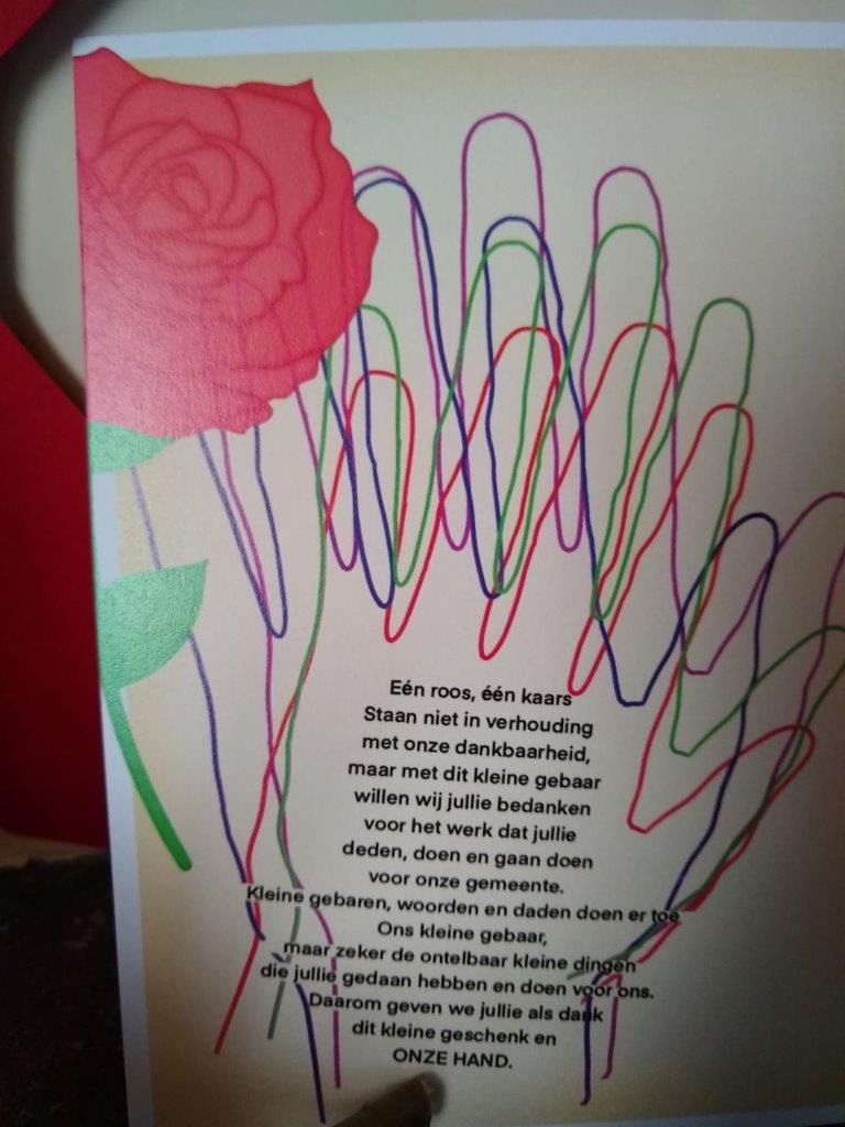 12.gedicht-Ambtsdragers