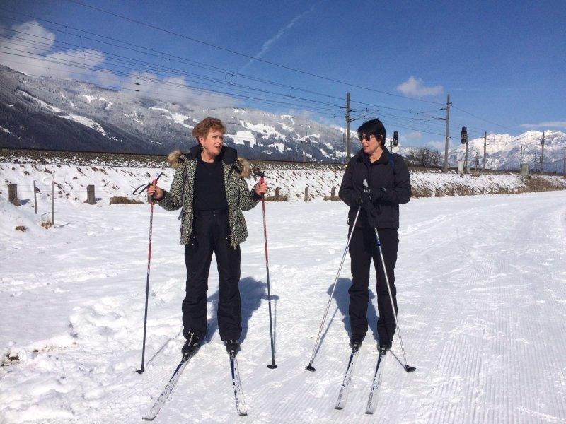 ski jud