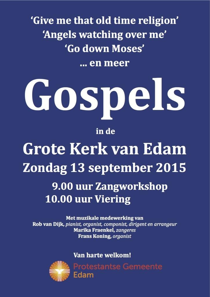 Gospel 13-9-2015 kopie