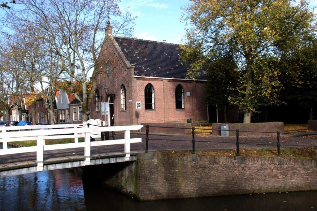Groenlandkerk